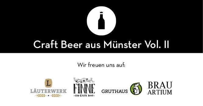 Craft Beer Münster